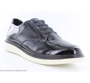 Chaussures femme Géox DECLIC Verni noir