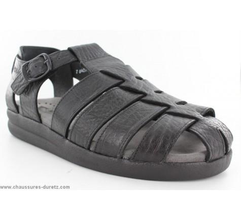 Sandales Rieker YTRI Bleu 26070 14 | Sandales & Nu pieds