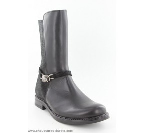Bottines fille Bellamy - BAL Marine
