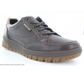Chaussures homme Méphisto PACO Dark Brown