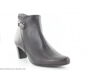 Boots femme Artika JILENE Noir
