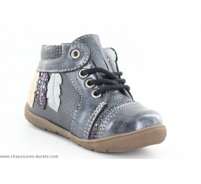 Bottines fille Bellamy ILENA Marine