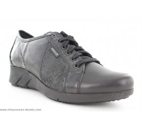 Chaussures femme Méphisto MELINA Noir