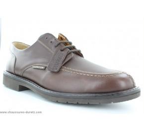 Chaussures hommes Méphisto PHOEBUS Marron