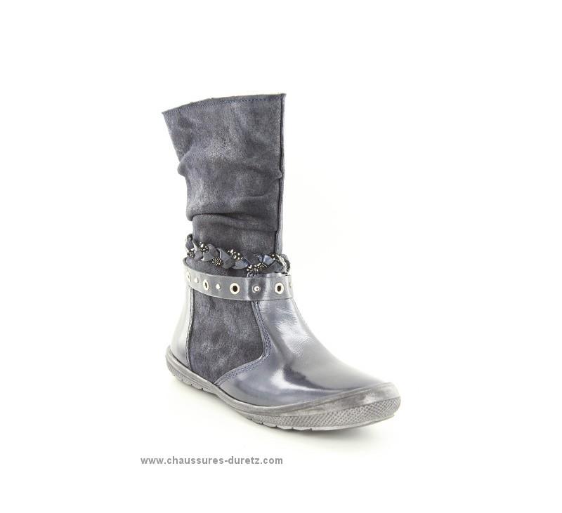 botte fille bellamy bopro marine boots bottes bellamy. Black Bedroom Furniture Sets. Home Design Ideas