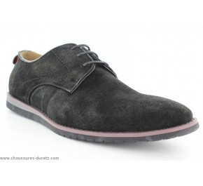 Chaussures homme Kickers TUMPERYS Noir