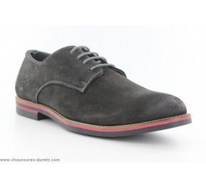 Chaussures homme Kickers ELDAN Gris foncé