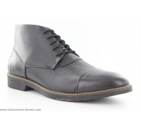 Bottines homme Kickers MATEO Noir