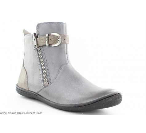 Boots femme Kickers
