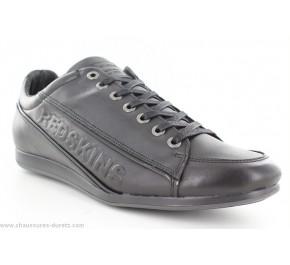 Chaussures homme Redskins WOLKI Noir