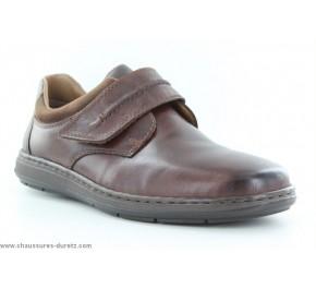 Chaussures homme Rieker - SOUS Noir 04750-00