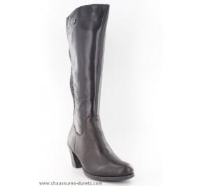 Bottes femme Rieker AZT Noir Y8995-00