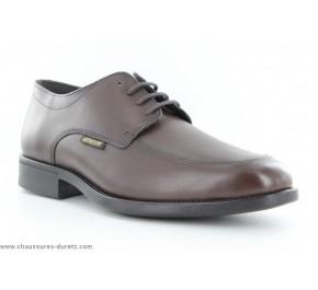Chaussures homme Méphisto CARLO Dark Brown