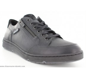 Chaussures homme Mephisto JEREMY Noir
