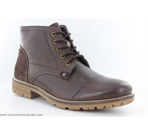Bottines homme Kickers