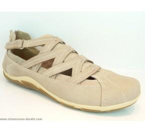 Chaussures femme Tamaris ECU Beige