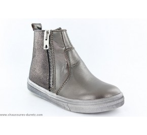 Boots fille Bopy SIANE Bronze