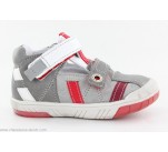 Chaussures Babybotte STEPPE Gris