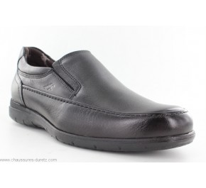 Mocassins homme Fluchos GAINER 8781 Noir