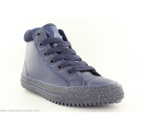Converse CTAS BOOT PC Midnight Navy