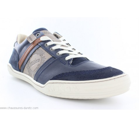 Baskets homme Kickers