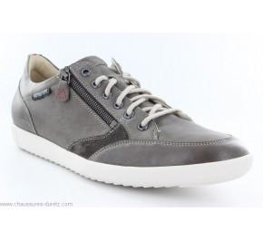 Chaussures homme Méphisto UGGO Graphite