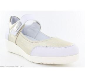 Chaussures femme Artika MUROS Blanc