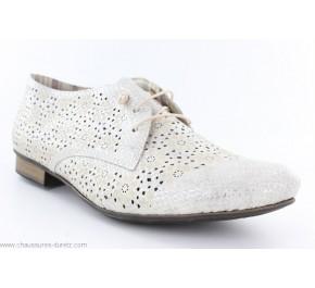 Chaussures femme Rieker VOUER Grey 51946-81