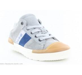Chaussures garçon Palladium DIAMO Gris