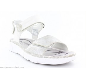 Sandales femme Allrounder TABASA Silver