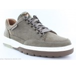 Chaussures Mephisto MICK Taupe