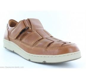 Chaussures homme Mephisto JOHAN Noisette