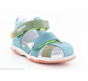 Sandales garçon Babybotte TANAEL Canard