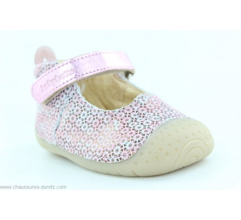 Chaussons fille Babybotte