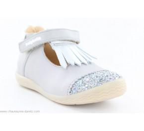 Chaussures filles Babybotte SALSA Gris