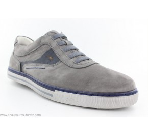 Chaussures homme Fluchos FUT 9700 Gris