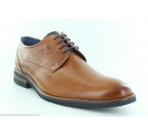 Chaussures hommes Fluchos FLEM F0137 Cognac