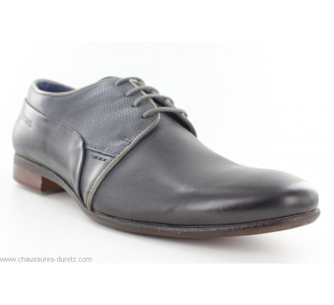 a4d6ad0218e Chaussures Redskins LAGAN Marine   Gris