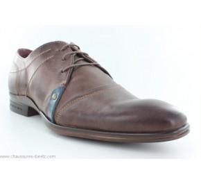 Chaussures homme Redskins JURADAN Marron