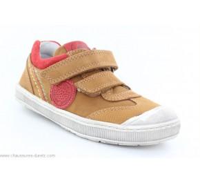 Chaussures garçon Kickers IGUARO Camel