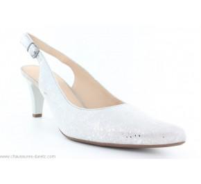 Chaussures femme Sweet GLIXANA Argent