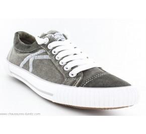 Chaussures toile Kaporal ODESSA Kaki
