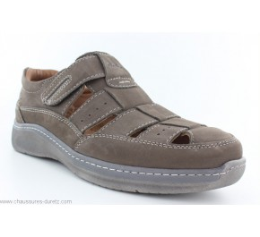 Chaussures homme Ara AOUT Grey