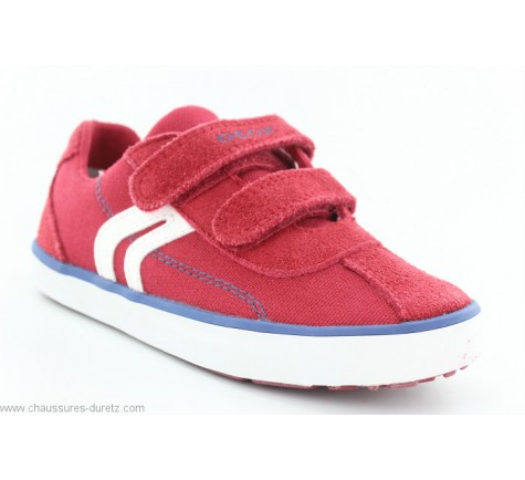 Geox GALION Rouge