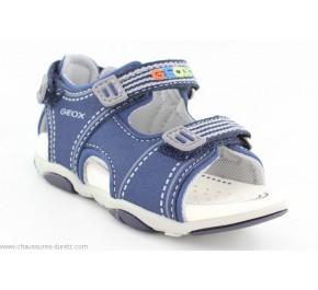 Sandales bébés Géox GIL Navy