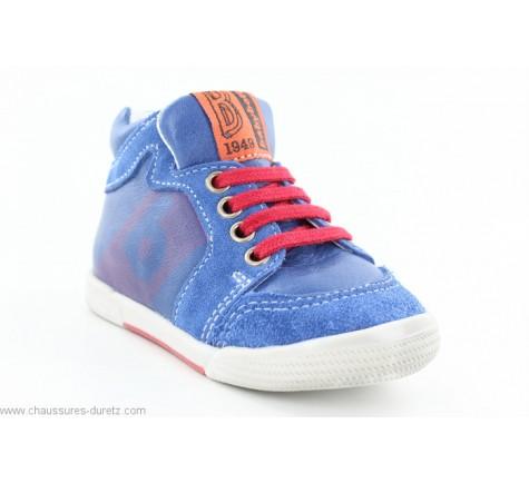 Babybotte FIXION Bleu