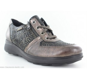 Chaussures femme Mephisto JILL Copper