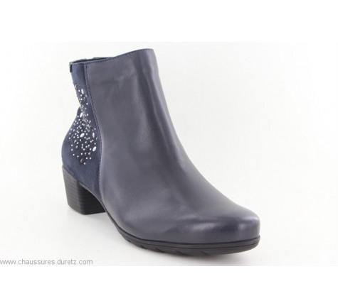 Boots femme Mephisto