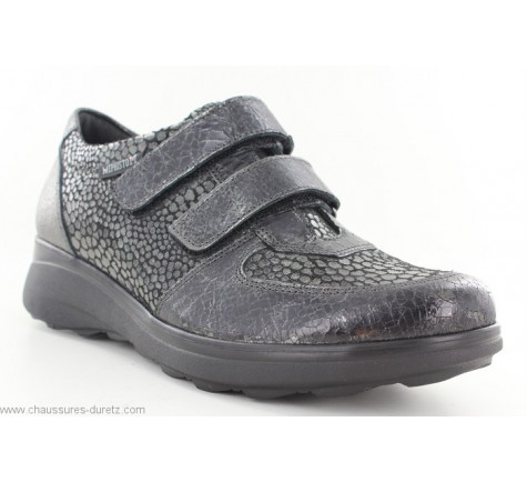 af57376be8c Chaussures Mephisto JUDY Dark Grey