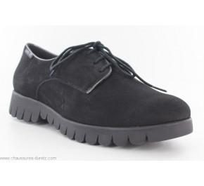 Chaussures femme Mephisto LOREEN Noir